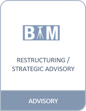 BM - Financial Restructuring