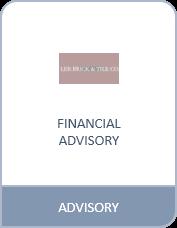 Brick - Valuation/Financial Advisory
