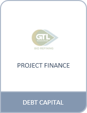 GTL - Debt Capital
