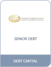 HSS - Debt Capital