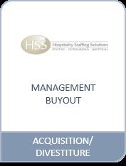 HSS - Buyout