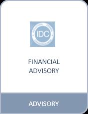 IDC - Financial Advisory
