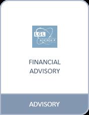 LGL - Financial Advisory