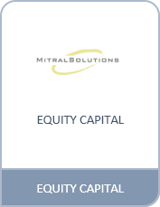 MitralSolutions - Growth Equity Transaction