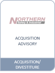 NS - Acquisition Advisory