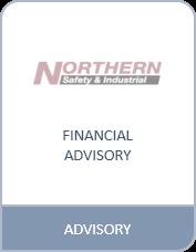 NS - Financial Advisory