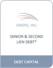 OASYS - Debt Capital