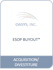 Opus Advisory Partners - ESOP Transaction